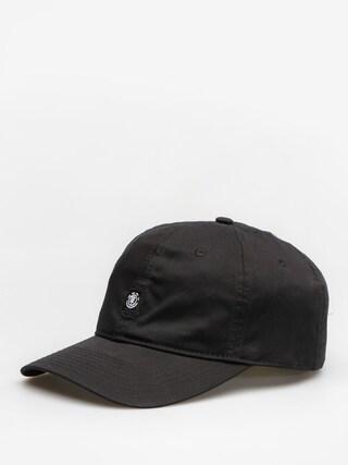 Czapka z daszkiem Element Fluky Dad ZD (all black)