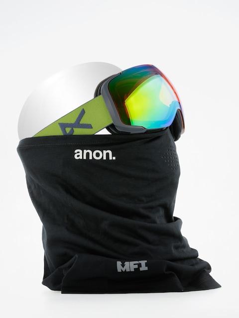 Gogle Anon M2 Mfi (green/sonargreen)