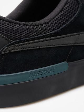 Buty Nike SB Sb Koston Hypervulc (black/metallic black dk atomic teal)