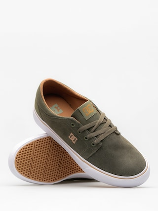 Buty DC Trase Sd (olive)