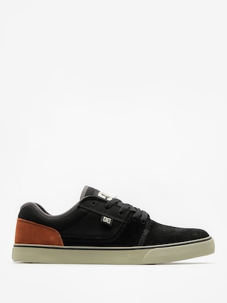 Buty DC Tonik (black/anthracite)