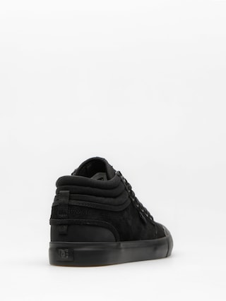 Buty DC Evan Smith Hi S (black/black)