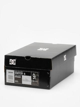 Buty DC Switch S (tan)