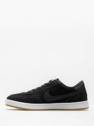 Buty Nike SB FC Classic (black/black white vivid orange)