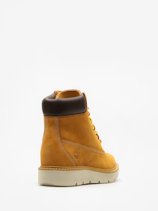 Buty Timberland Kenniston 6 In Lace Up Wmn (wheat nubuck)