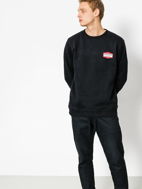 Bluza Dickies Harborcreek (black)