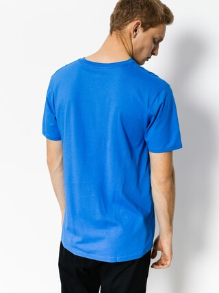T-shirt Volcom Line Euro Bsc (trb)