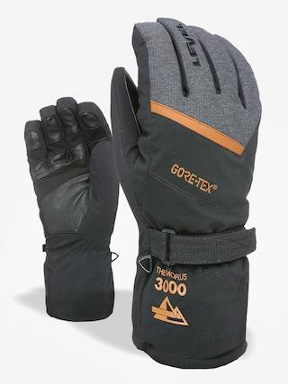 Rękawice Level Evolution Gore Tex (pk brown)
