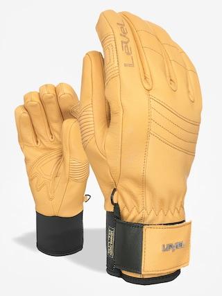 Ru0119kawice Level Rexford Trigger (beige)