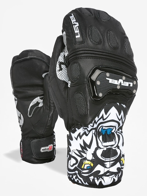 Rękawice Level Sq Cf Mitt (black)