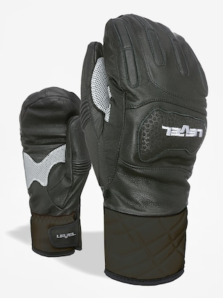 Rękawice Level Race Mitt (black)