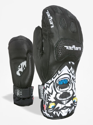 Rękawice Level Sq Jr Cf Mitt (black)