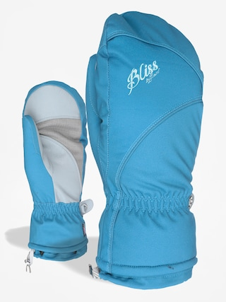 Ru0119kawice Level Bliss Mummies Mitt Wmn (light blue)