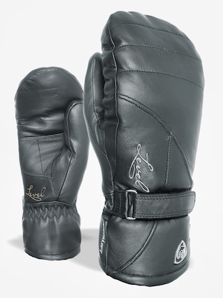 Rękawice Level Classic Mitt Wmn (black)
