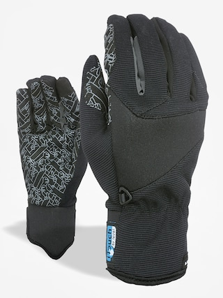 Rękawice Level Line I Touch (black)