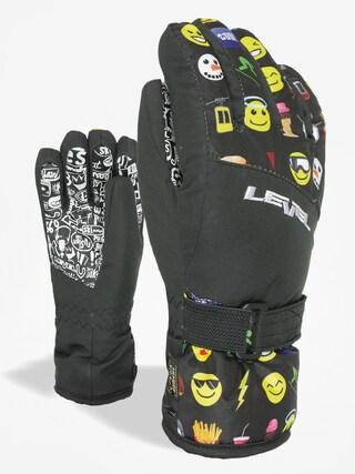 Rękawice Level Junior (dark)