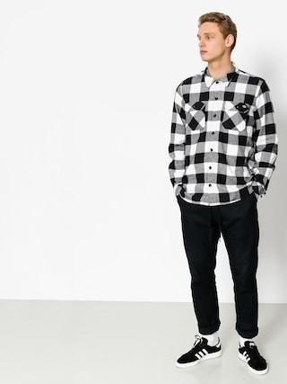 Koszula Dickies Sacramento LS (black)
