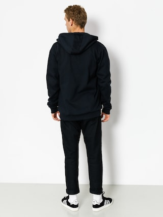 Bluza z kapturem Dickies Kingsley ZHD (dark navy)