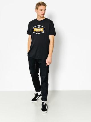 T-shirt Volcom Budy Bsc (blk)
