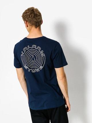 T-shirt Volcom Soundmaze Lw (ind)