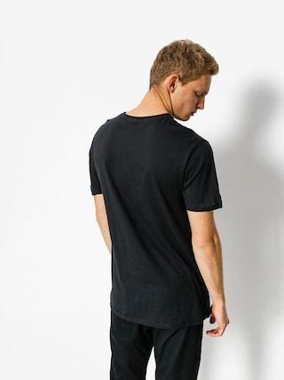 T-shirt Volcom Weave Lw (blk)