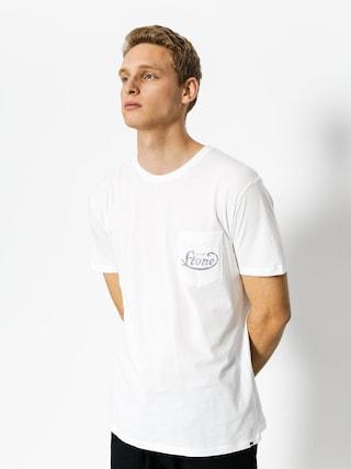 T-shirt Volcom Strike Lw (wht)