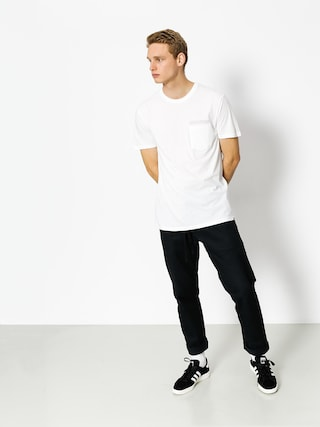 T-shirt Volcom Soundmaze Lw (wht)