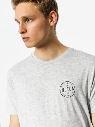 T-shirt Volcom On Lock Bsc (hgr)