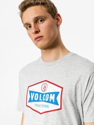 T-shirt Volcom Budy Bsc (hgr)