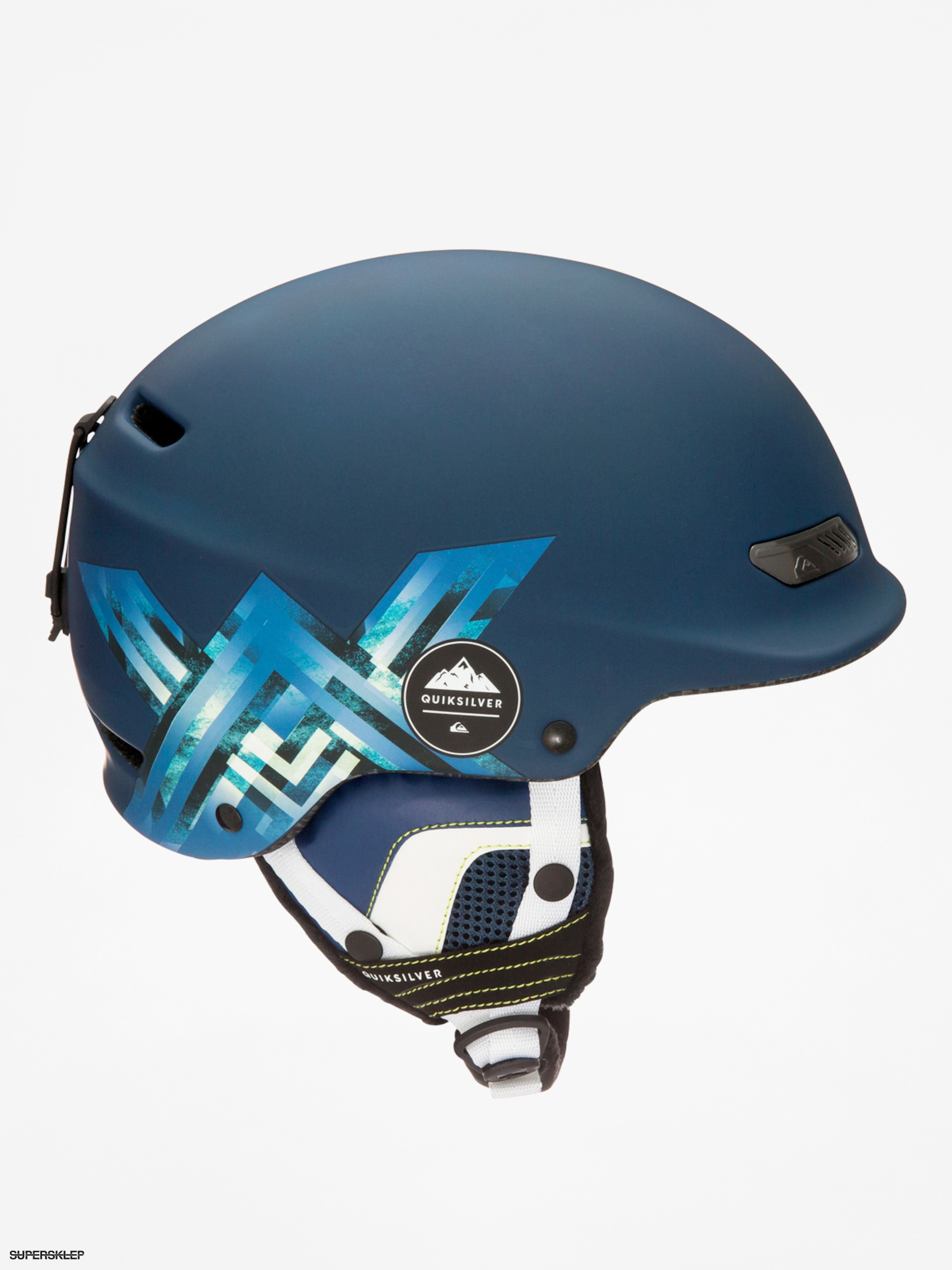 Kask Quiksilver Wildcat (estate blue)