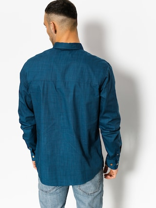 Koszula Iriedaily Irie City Ls (navy blue)