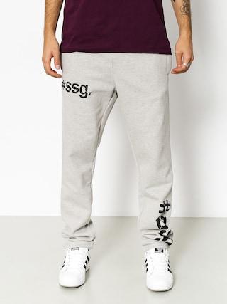 Spodnie SSG Jogger Front Ssg (light grey)