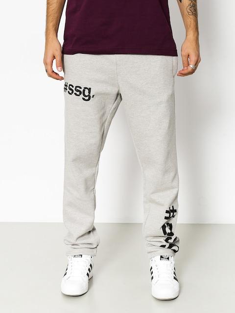 Spodnie SSG Jogger Front Ssg