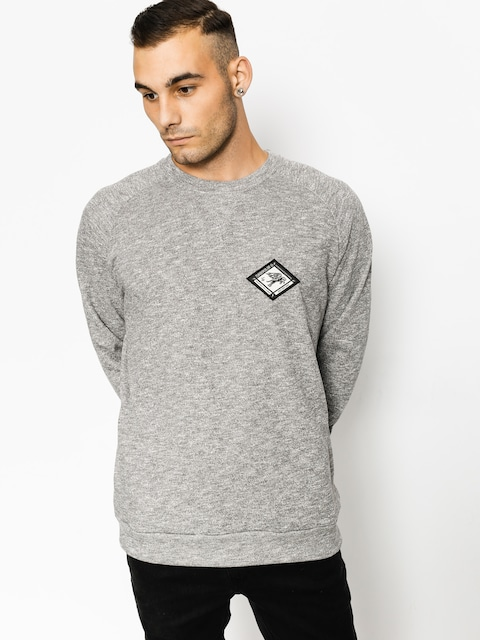 Bluza Turbokolor Patch (grey)