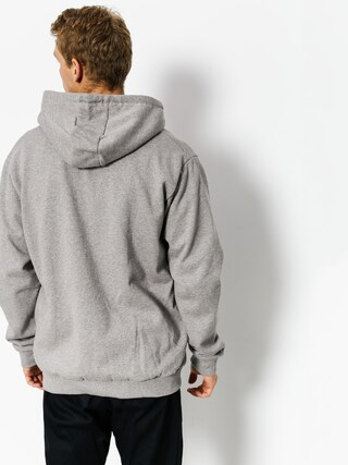 Bluza z kapturem Dickies Kingsley ZHD (grey melange)