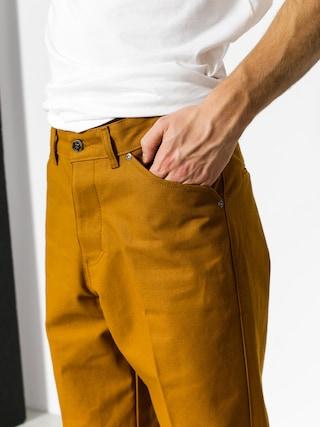 Spodnie Turbokolor Artisan (sand)