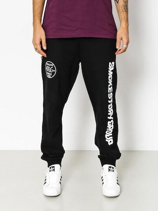 Spodnie SSG Jogger Vertical Smg Drs (black)