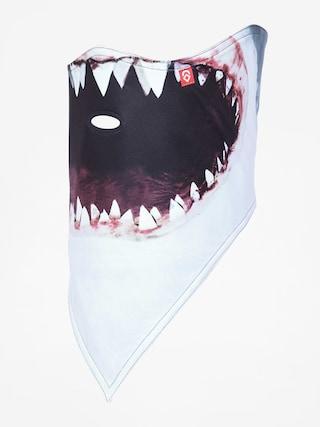 Bandana Airhole Standard (shark)