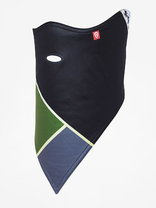 Bandana Airhole Standard (colour block)