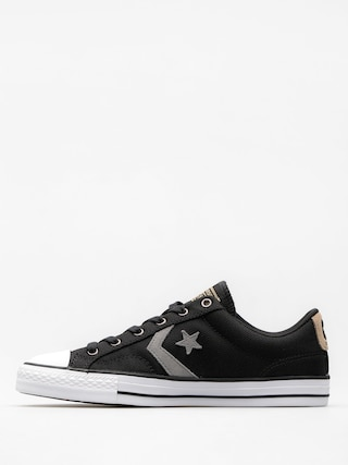 Trampki Converse Star Player Ox (black/mason/khaki)