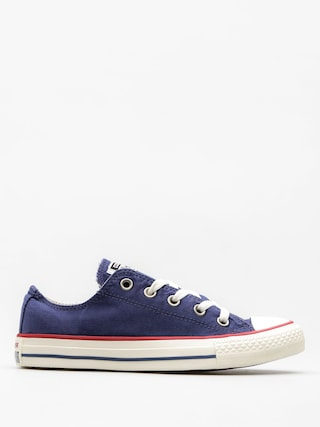 Trampki Converse Chuck Taylor All Star Ox (midnight navy/garnet/egret)