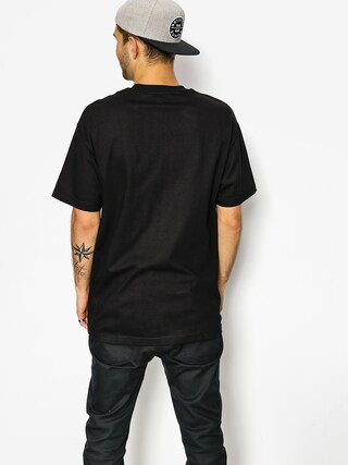 T-shirt Grizzly Griptape Headlines (black)