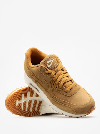 Buty Nike Air Max 90 (Ultra 2.0 Ltr flax/flax sail gum med brown)