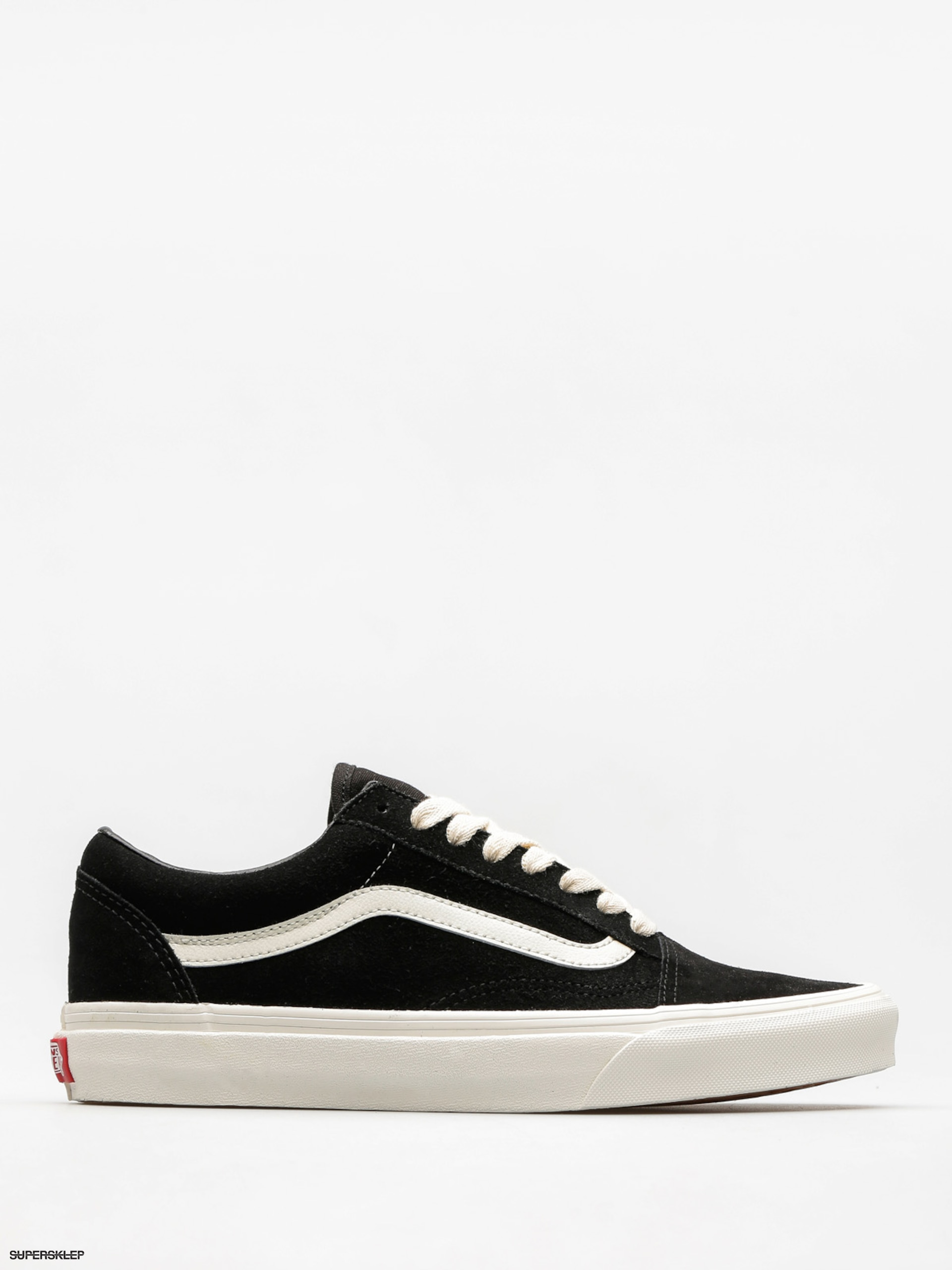 Buty Vans Old Skool (herringbone lace/black/marshmallow)