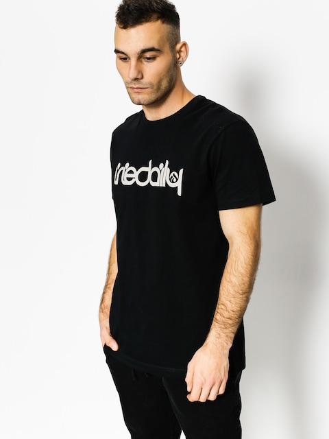 T-shirt Iriedaily No Matter 4 (black white)