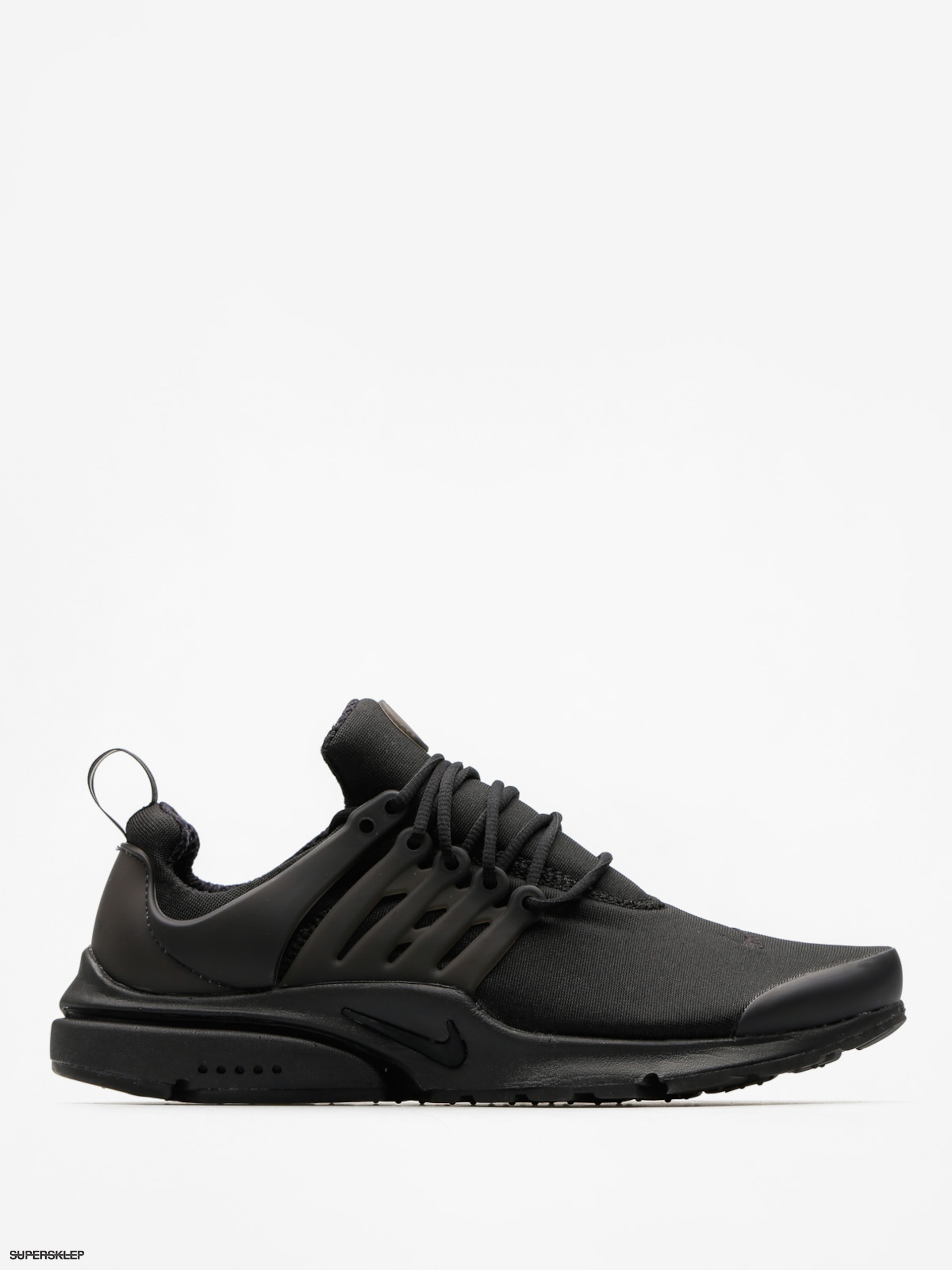 Buty Nike Air Presto Essential (black/black black)