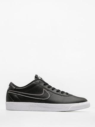 Buty Nike SB Zoom Bruin Premium Se (black/black mtlc pewter)