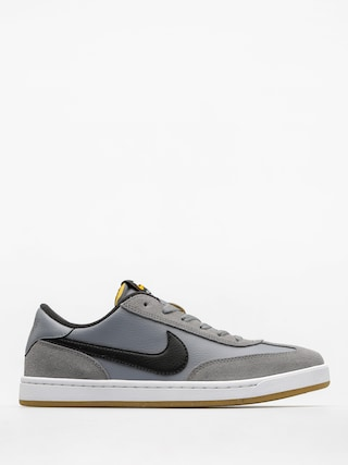 Buty Nike SB Fc Classic (cool grey/black white vivid orange)