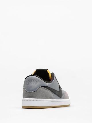 Buty Nike SB Fc Classic (cool grey/black white vivid orange)