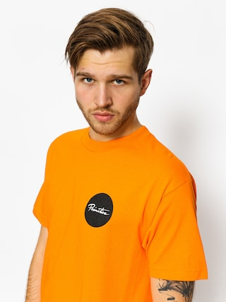 T-shirt Primitive Nuevo Dot (orange)